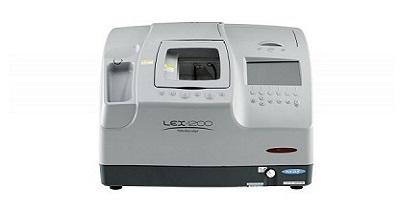 LEX-1200 Cam Kesme Makinası